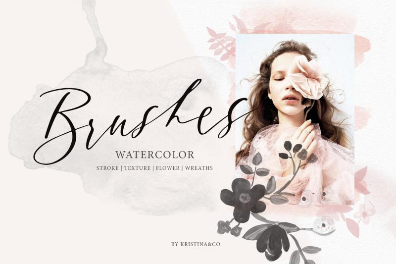 80-watercolor-brushes
