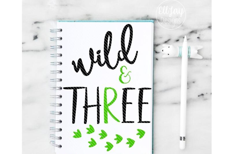 wild-and-three-dino