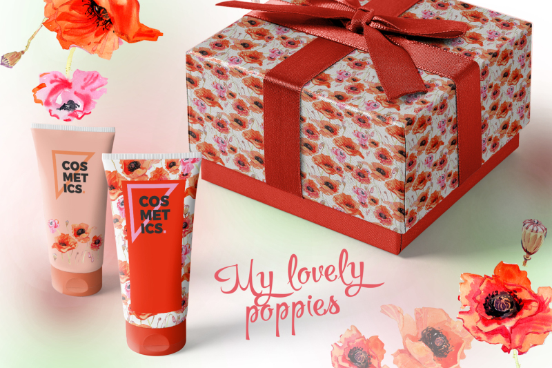 my-lovely-poppies-png-watercolor-set