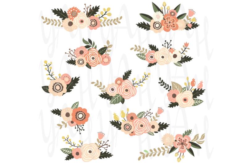 rustic-floral-elements