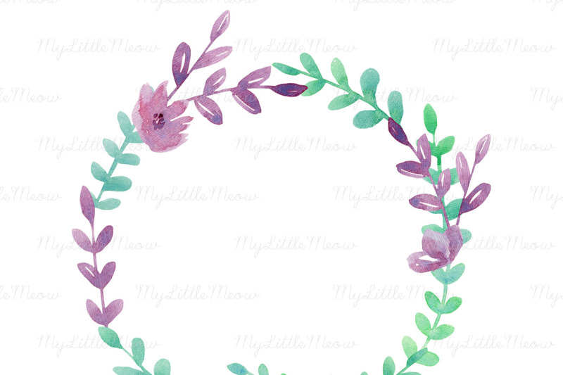 watercolor-wreath-clip-art
