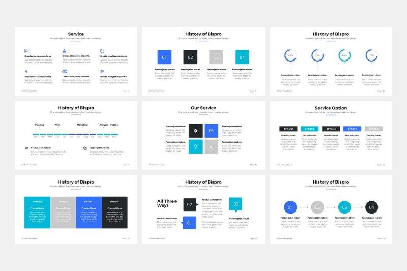 bizpro-google-slides-template-gift