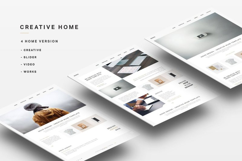 noho-creative-muse-template