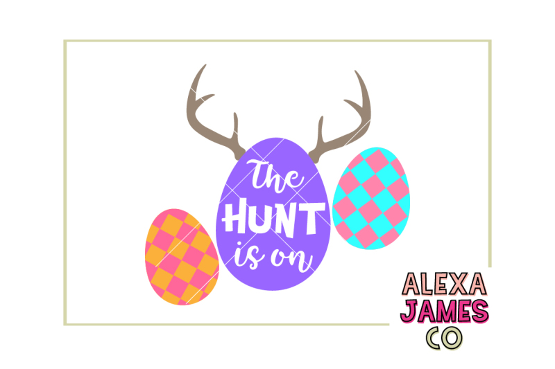 the-hunt-is-on