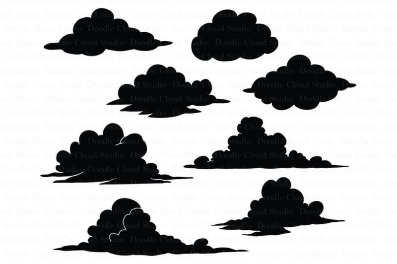clouds-svg-files-for-silhouette-cameo-and-cricut