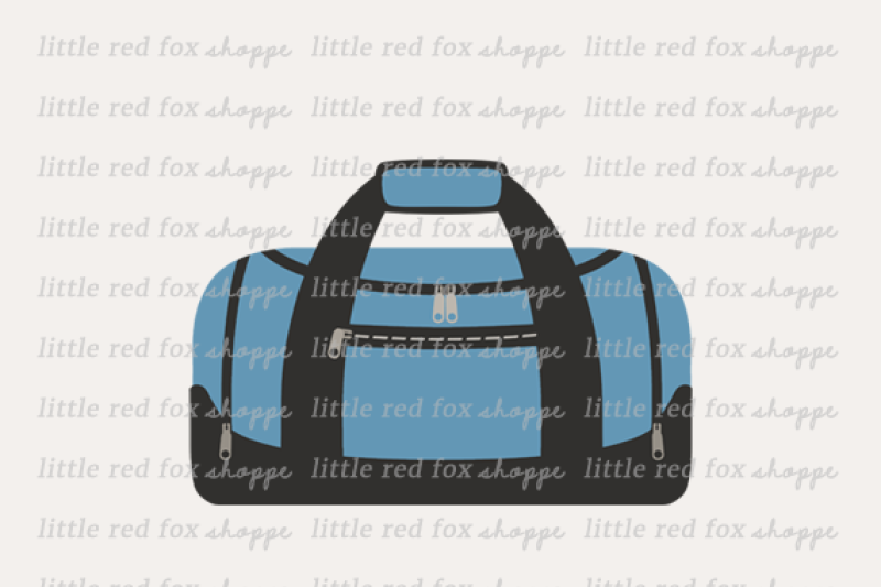 gym-bag-clipart