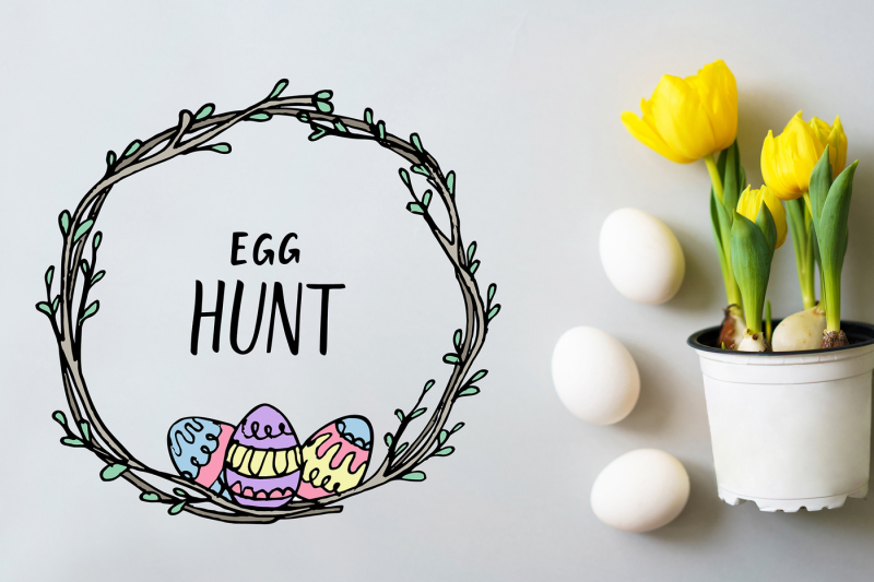 easter-calligraphy-and-graphic