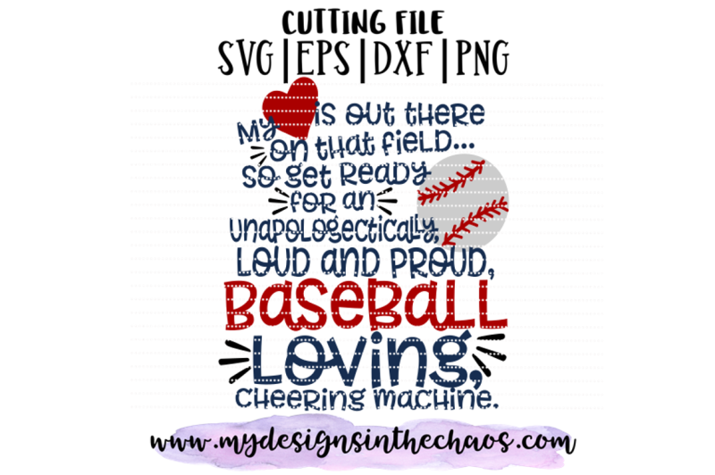loud-and-proud-svg-baseball-mom-svg-baseball-svg-silhouette