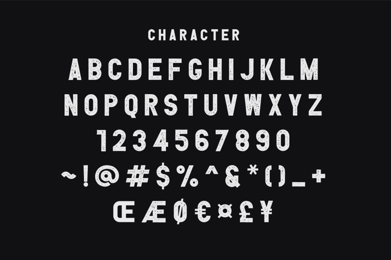 blockers-font-family