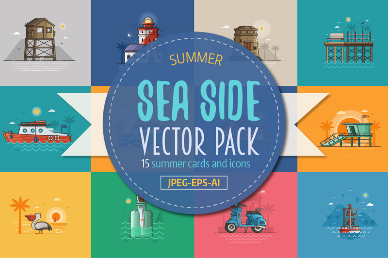 summer-sea-side-cards-and-designs