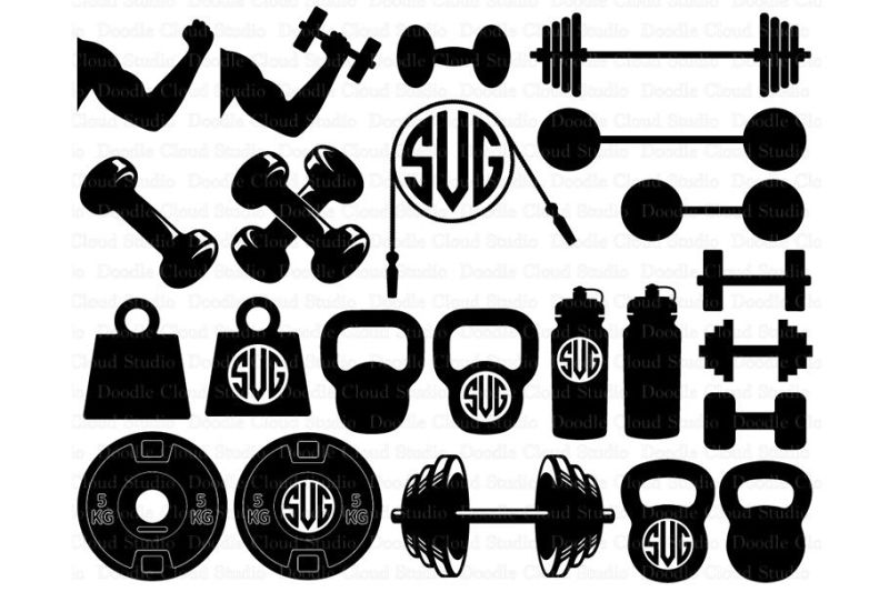 weights-svg-files-lifting-weights-svg-files-fitness-svg