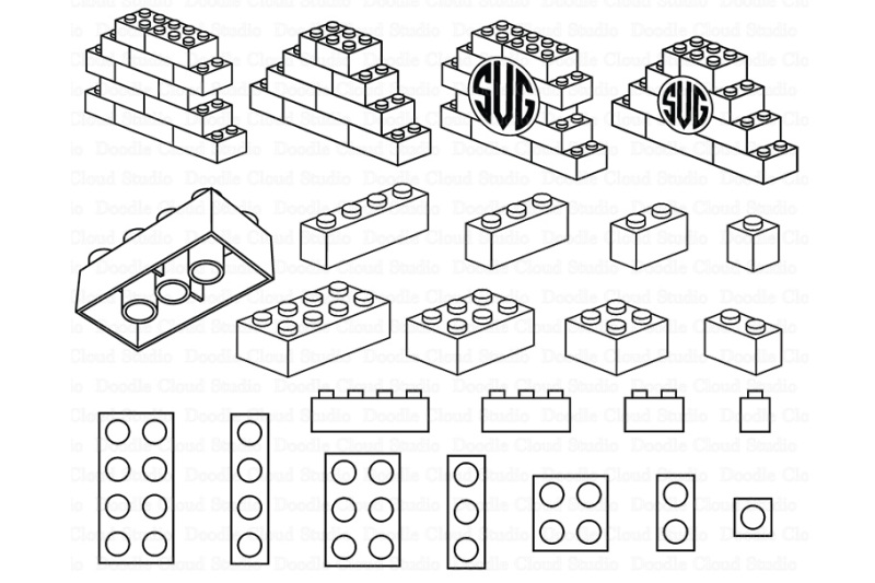 lego-svg-building-blocks-svg-lego-bricks-svg-lego-monogram-svg