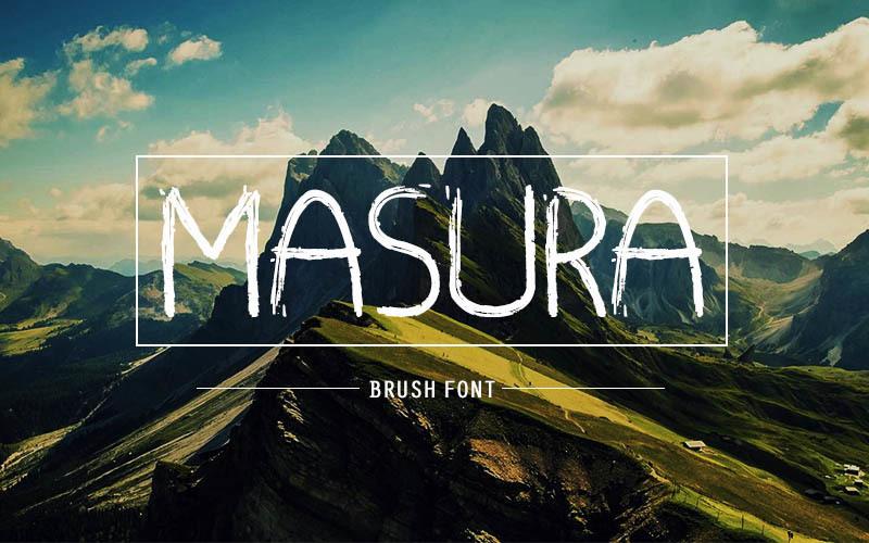masura-font