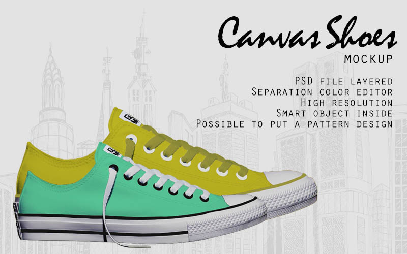low-up-canvas-shoes-mockup