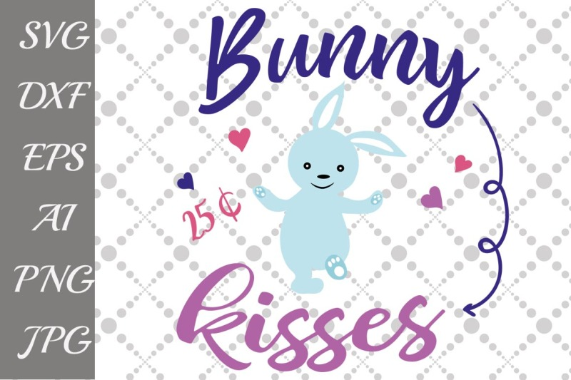 bunny-kisses-svg