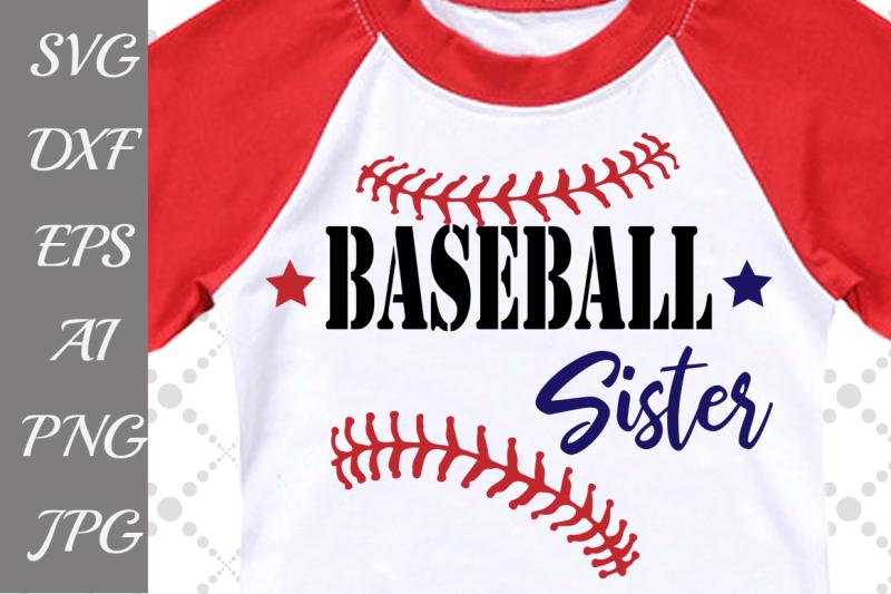 baseball-sister-svg