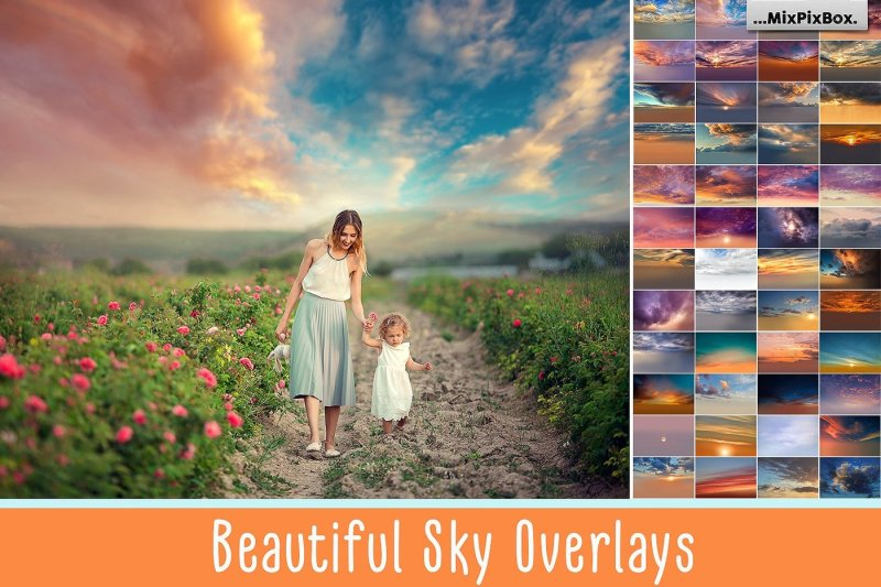 beautiful-sky-overlays