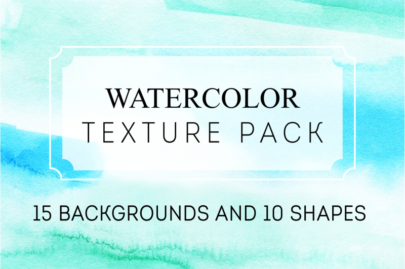 watercolor-texture-pack