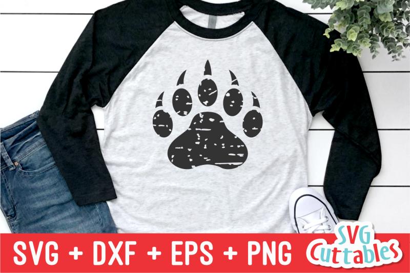 distressed-bear-paw