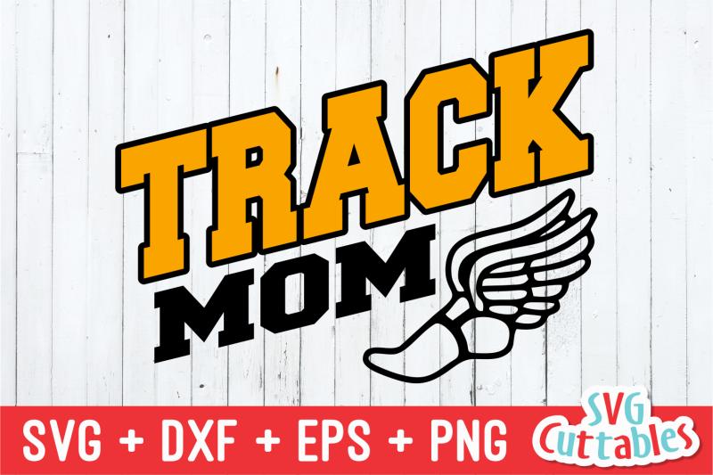 track-mom
