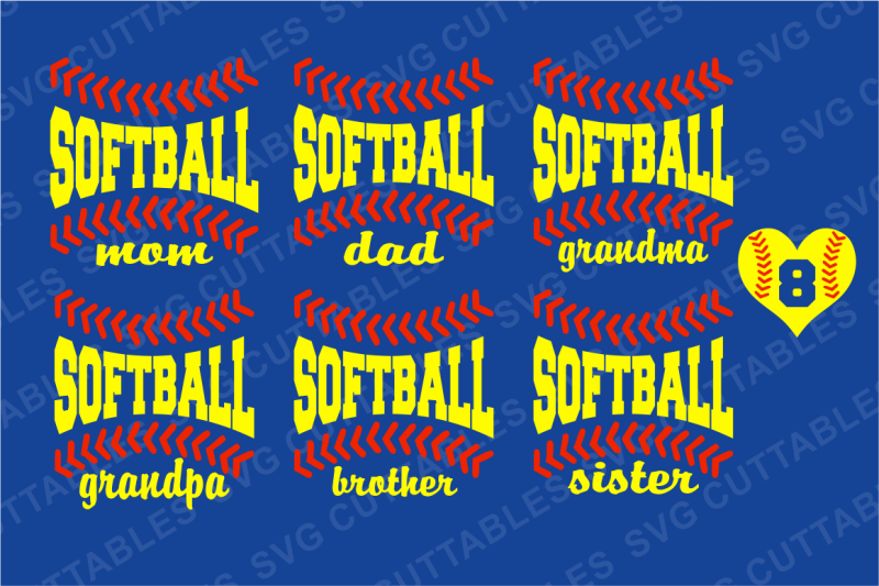 softball-family