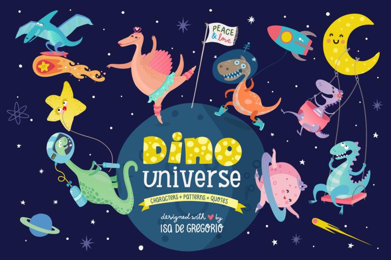 dino-universe