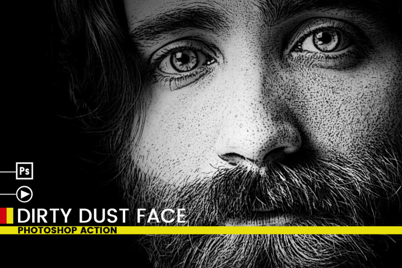 dirty-dust-face-photoshop-actions