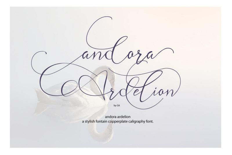 andora-ardelion