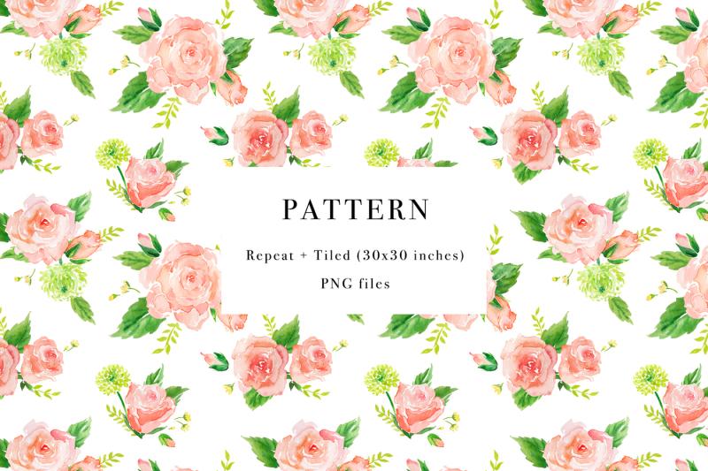 soft-florals-watercolor-design-set