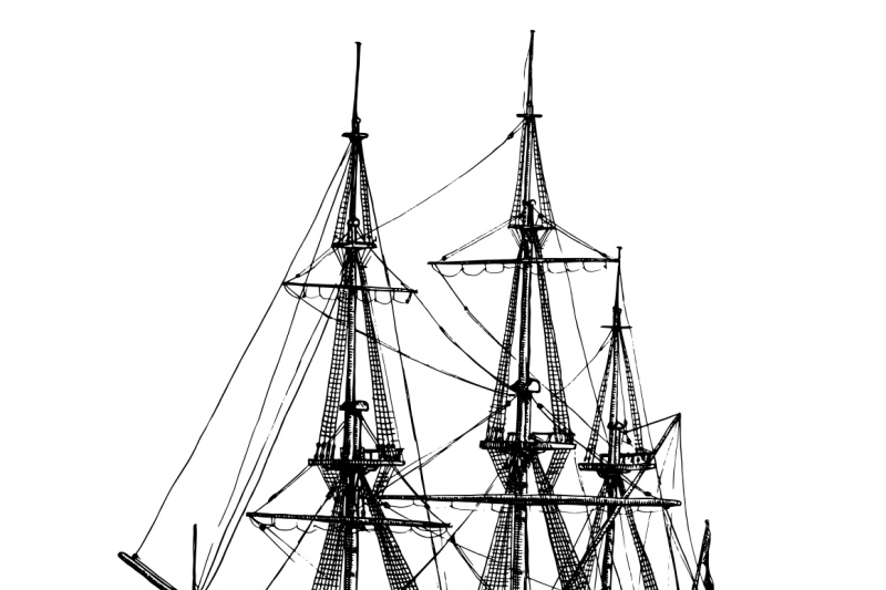 18th-century-cargo-ship