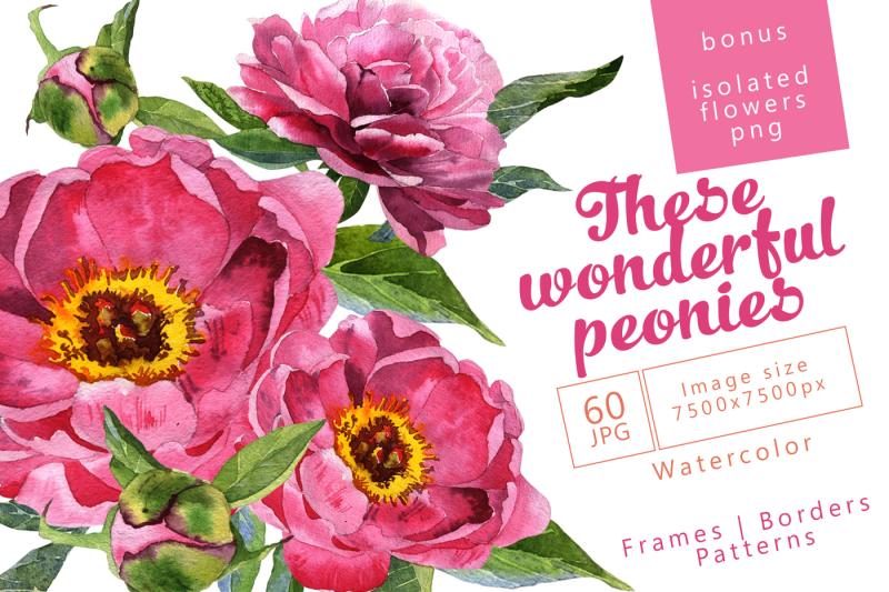 wonderful-peonies-png-watercolor-set