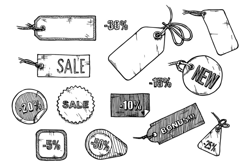 sale-labels-set