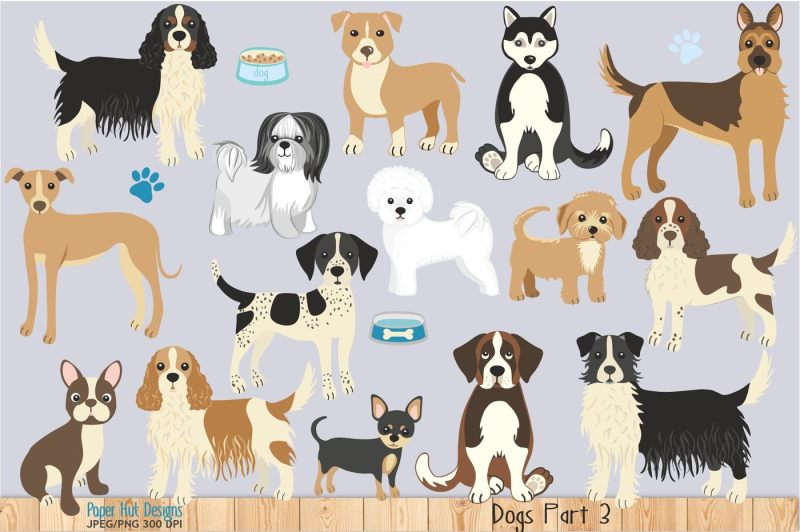 dog-clipart-part-3