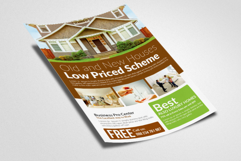 professional-real-estate-flyer-template