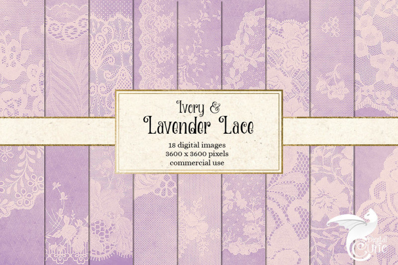 ivory-and-lavender-lace-digital-paper
