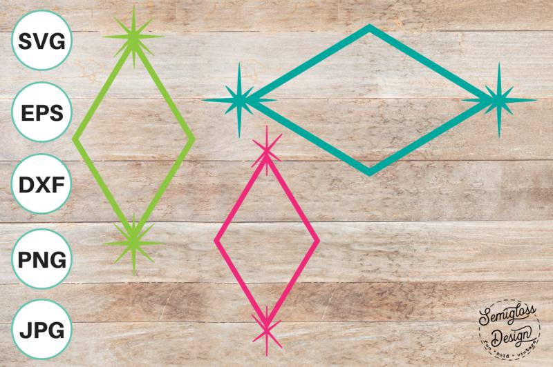 retro-diamond-monogram-frame-svg-and-cut-file