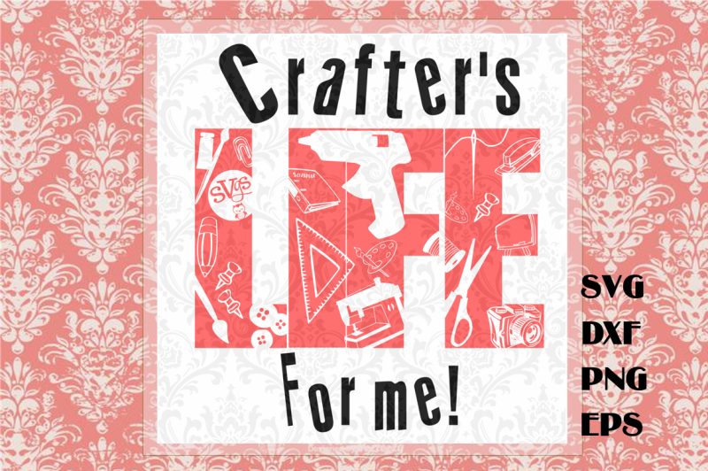 crafters-life-svg