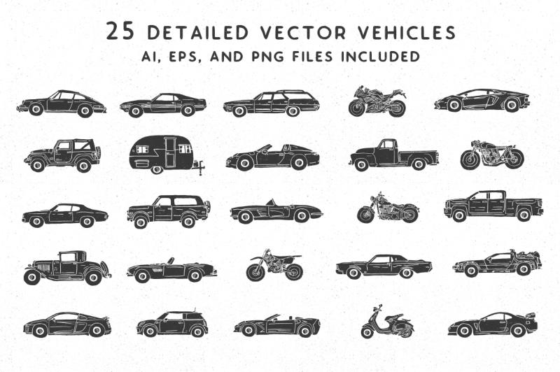handmade-vehicle-pack-vol-2