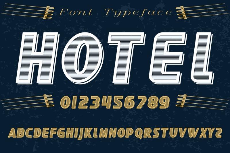 vintage-alphabet-typeface-handcrafted-vector-label-design-hotel