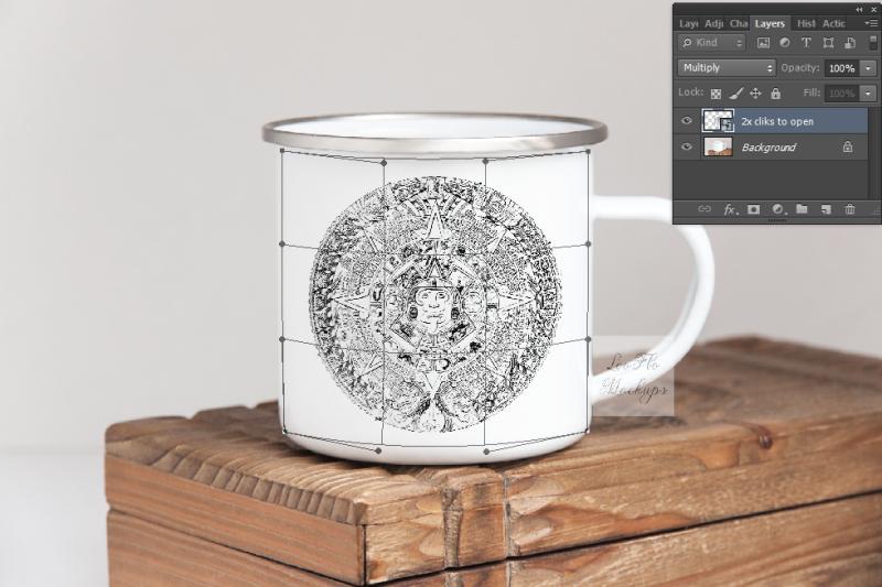 camping-hiking-mug-enamel-metal-cup-mock-up-template-mockup