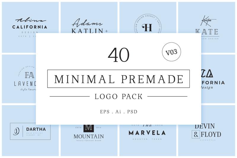 minimal-premade-logo-bundle-v03