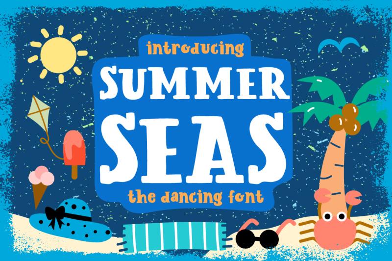 summer-seas