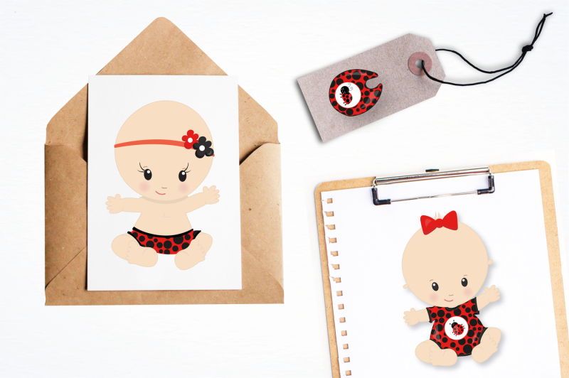 baby-ladybug-graphics-and-illustrations
