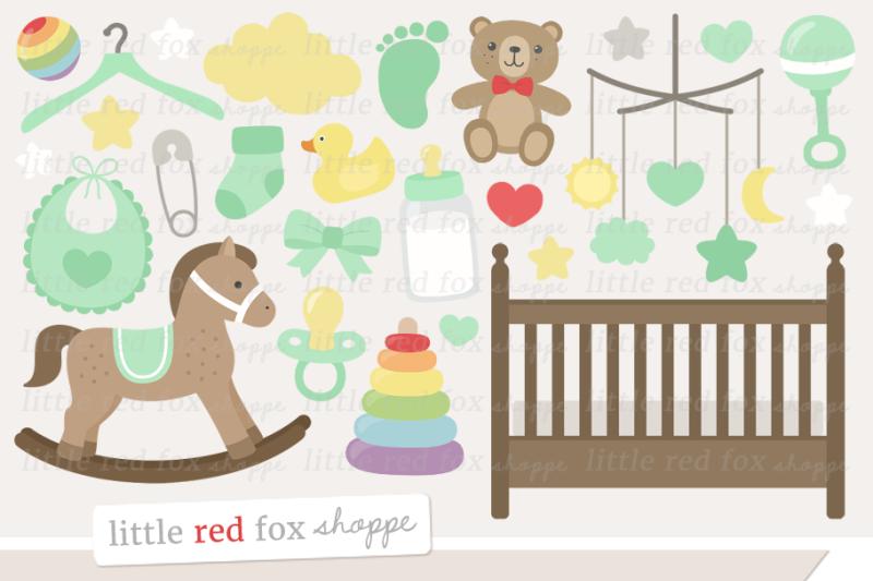 baby-nursery-clipart