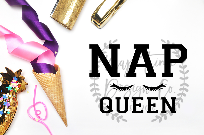 nap-queen-svg