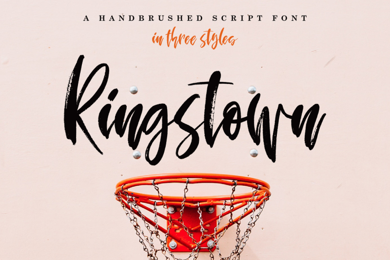 ringstown-font-pack