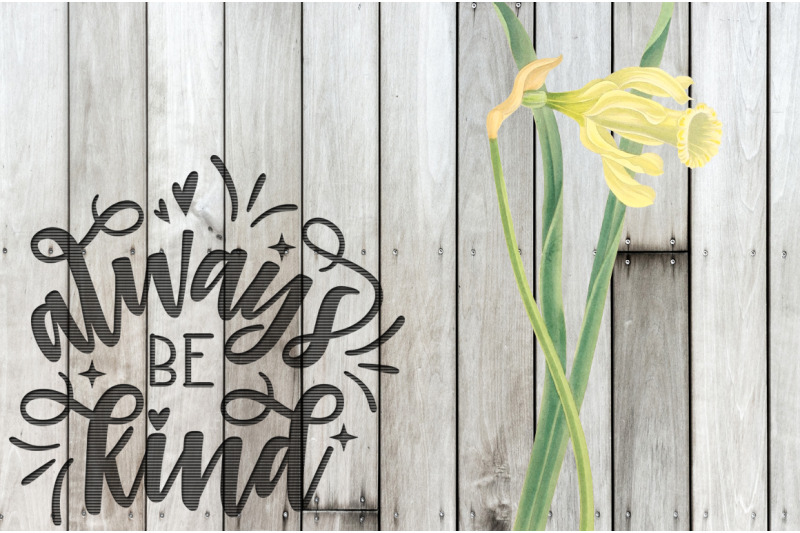 daffodil-clipart