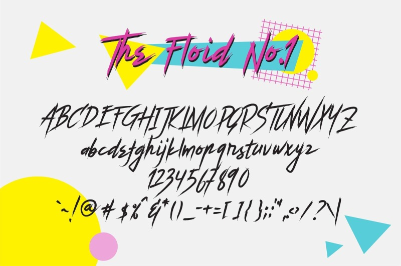 the-floid-font-packs