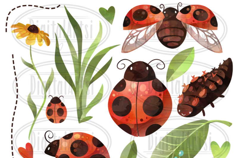 watercolor-ladybugs-clipart