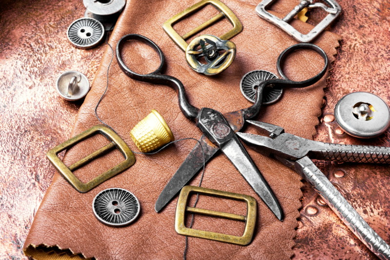 tools-for-leather-craft